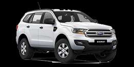 2.2 XLS Everest A/T