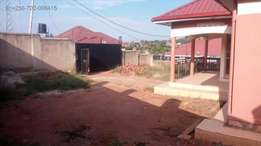 Namugongo appartment on sale
