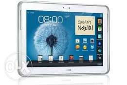 Samsung Note 10.1 tablet in good condition