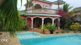 Residential house 4 BDRM with swimming pool