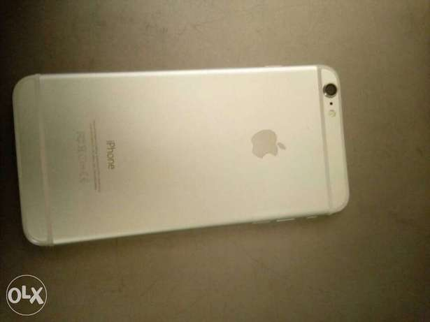 Very clean us used iphone 6plus 64gig for sale with charger Osogbo - image 1