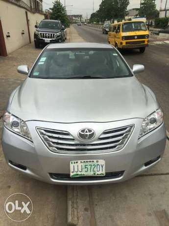 Clean regd buy and drive CAMRY SPIDER 4plugs for sale... Kosofe - image 2