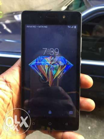 Extremely clean Tecno WX3 (A week old) Surulere - image 1