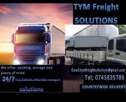 removal and storage solutions