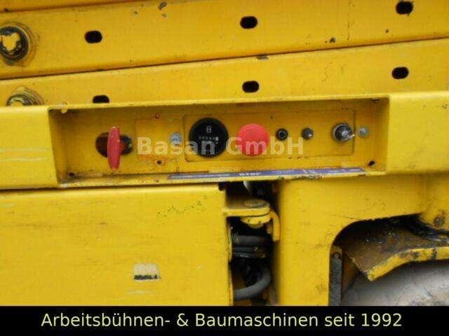 Genie Arbeitsbühne GS 1930, AH 7,80 m - 2000 - image 12