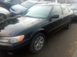 Sharp Toyota Camry for sale
