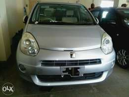 Toyota passo for sell