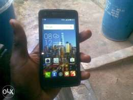UK used tecno w3