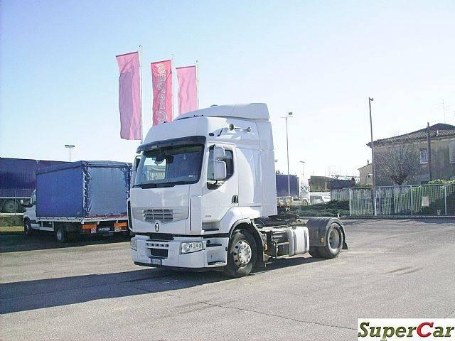 Renault PREMIUM 460.18 DXI - 2012