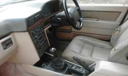 Volvo 850 Station wagon for sale