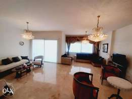 AH21-167 Furnished Apartment for Sale in Mazraa, 200m2, $310,000 cash