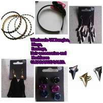 Wholesale CLEARANCE UK Jewellery from N200