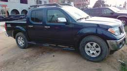 Nissan Frontier Pick up Truck