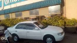 Toyota 110 on quick sale