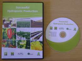 Tunnel and Hydroponics DVD