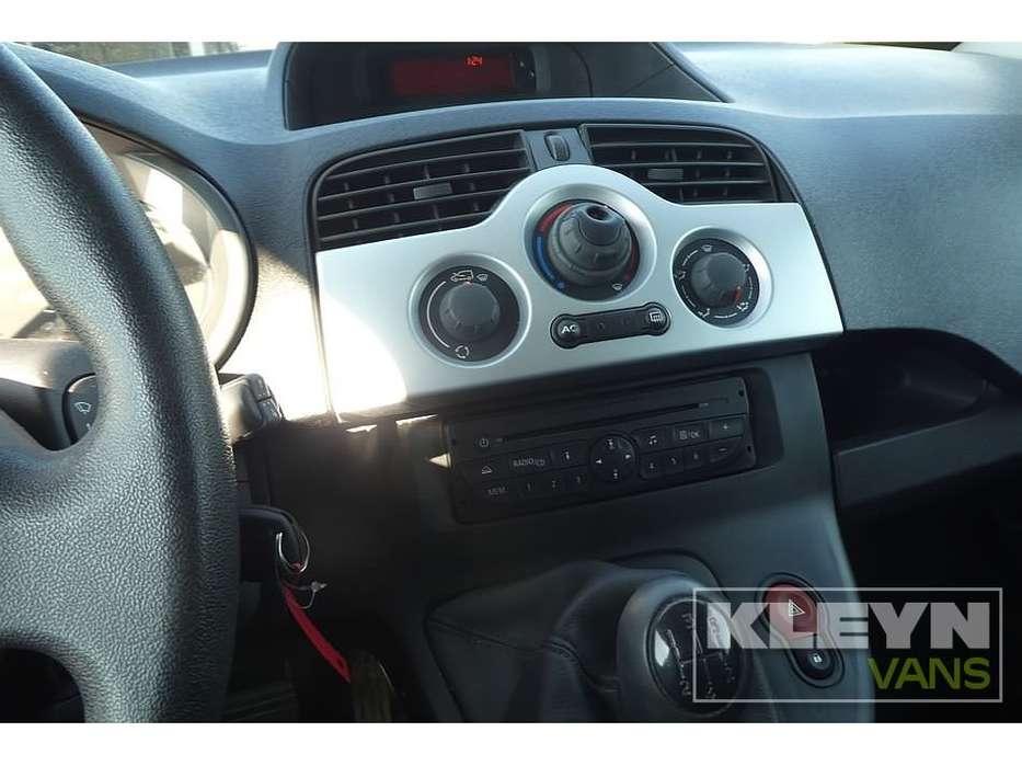 Renault KANGOO 1.5 DCI AC metallic, airco, 173 - 2012 - image 7