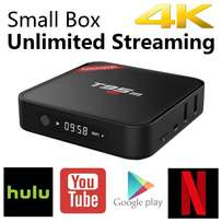android tv box / tvbox / T95M S905X with Free WiFi Keyboard