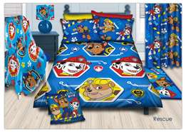 Paw Patrol 3/4 Duvet Cover NEW