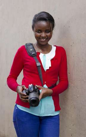 Like Blackrapid Camera Strap Nairobi CBD - image 1