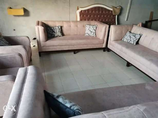 new sofa 11 seater 420 rial