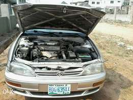 Neatly used 1996 Toyota Camry for sale