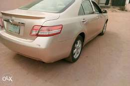 Toyota Camry used auto drive working AC fabric seat buy and drive