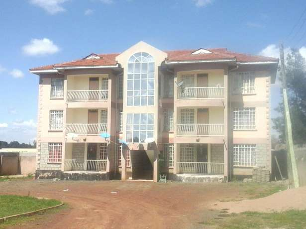 House for rent Eldoret North - image 7