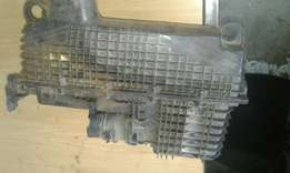 Reanult clio air filter cover