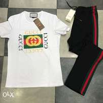 Original Gucci complete outfits