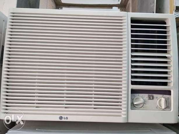 Used AC for sale plz call me