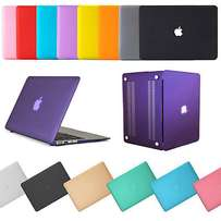 "Macbook Hard Case for Mac book Air Pro 11 13 15"" New 12"" Laptop Rubber"
