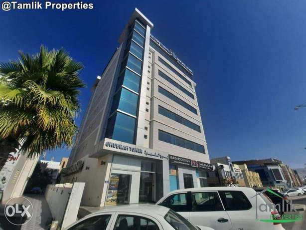 Office Space for rent in Al Ghubra North | REF 43GM