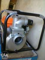 Water pump machine 3'' new one with Honda engine