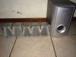 Sansui Surround sound