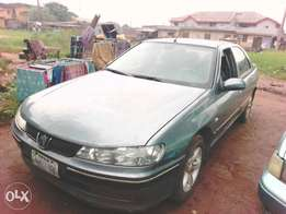 Peugeot 406 prestige everything working