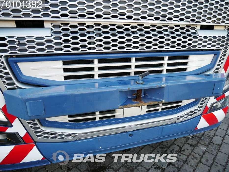 Volvo FH16 750 8X4 Liftachse+Lenkachse I-Park Cool Euro 6 - 2015 - image 6