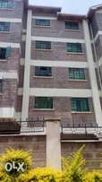 Tenasol property agency.A 2 bedroom apartment to let in Ongata rongai.