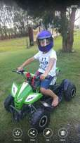 50cc 2 Stroke Kids Quids (Promoto) for sale
