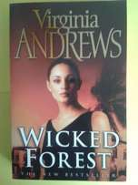 Wicked Forest - Virginia Andrews - De Beers #2.
