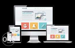 Cheapest professional web design service in kenya 25,000/=