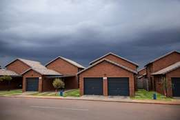 Houses From R9000pm For Rent