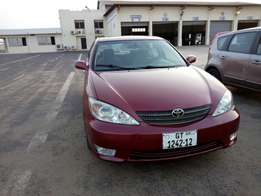 Camry for sale