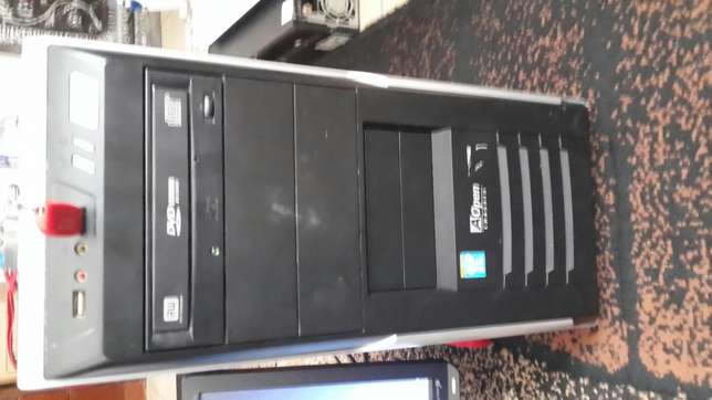 Windows 7 with office 2013 tower only for sale Durban - image 2