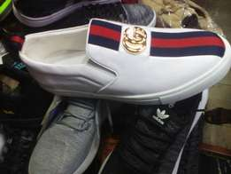 Low toip gucci sneakers