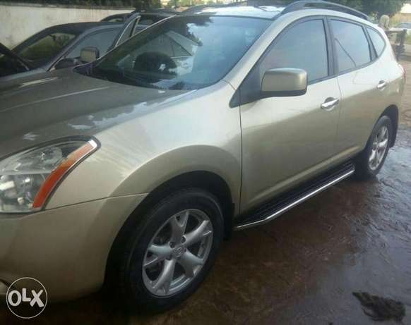 Clean like toks 2008 Nissan Rogue Ibadan Central - image 1