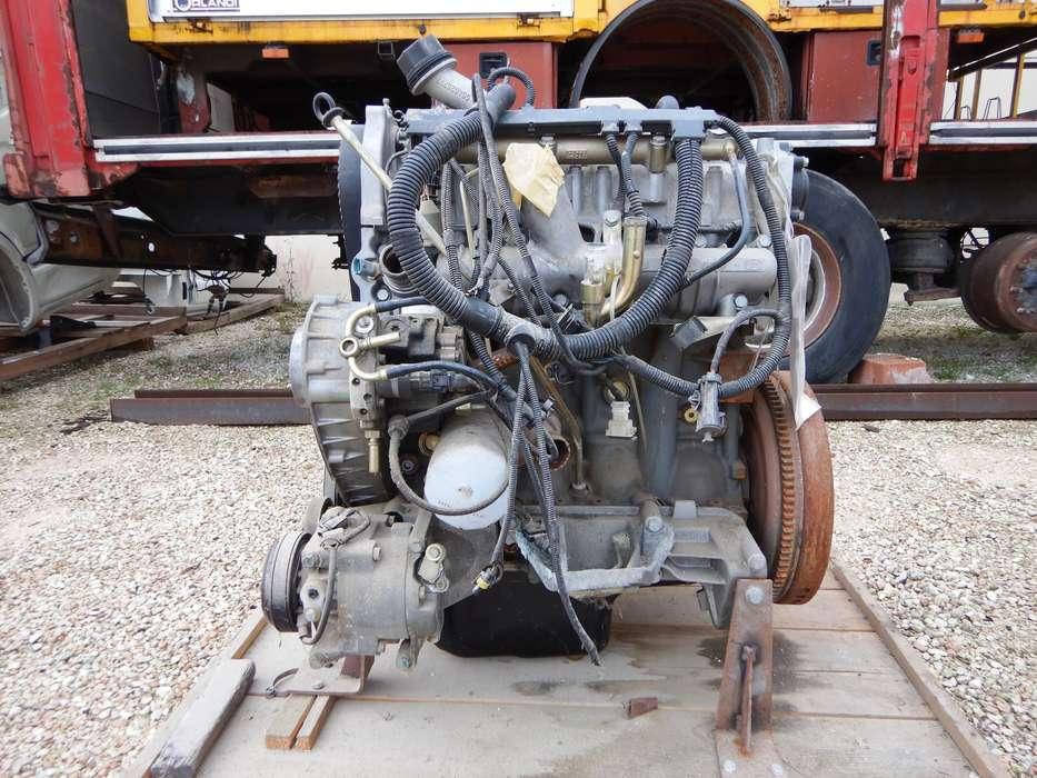 Iveco Motore Daily 35C10 – 29L10 (Cod 0046)