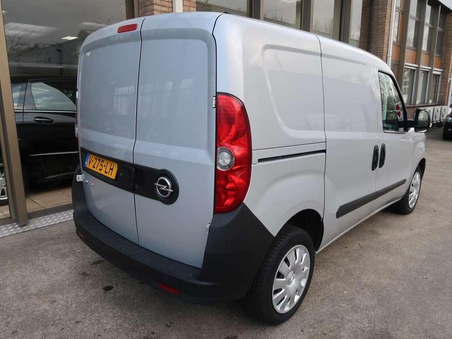 Opel Combo 1.6 CDTi 2X schuifdeur , Automaat , Cruise , Airco - 2013 - image 4
