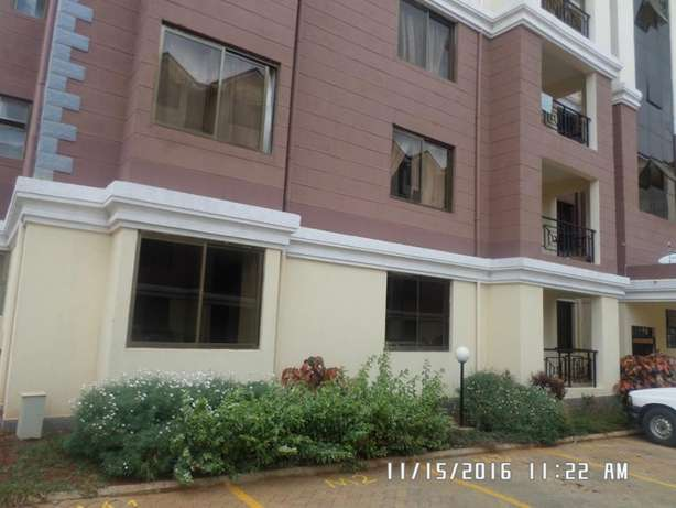 A magnificent 3 bed apartment with SQ for sale in Loresho Loresho - image 8