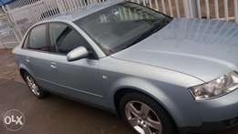 2002 Audi At for sale