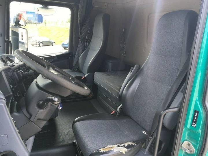 Scania R500 6x2 HMF 2000 L2 Baustoff Greiferleitung V8 - 2007 - image 11
